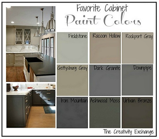 Favorite-Kitchen-Cabinet-Paint-Colors-Friday-Favorites-The-Creativity-Exchange1
