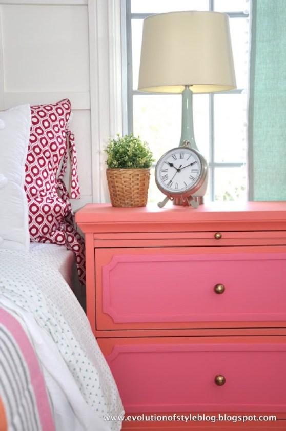 How to refurbish damaged furniture