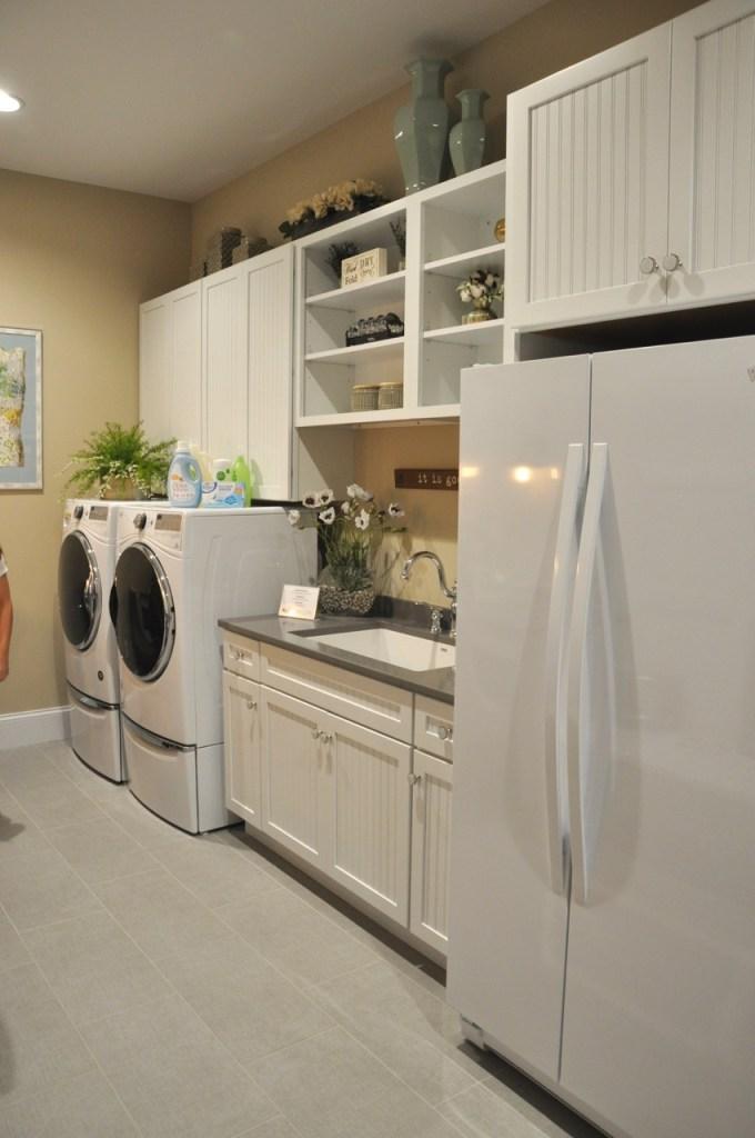 Homearama 2017 - Laundry Room