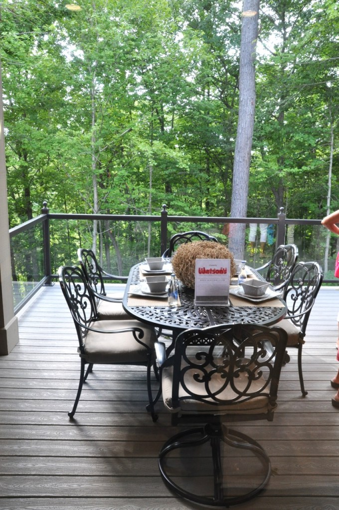 Homearama 2017 - Outdoor Space