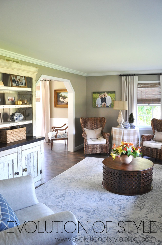 Whole House Remodel and Tour
