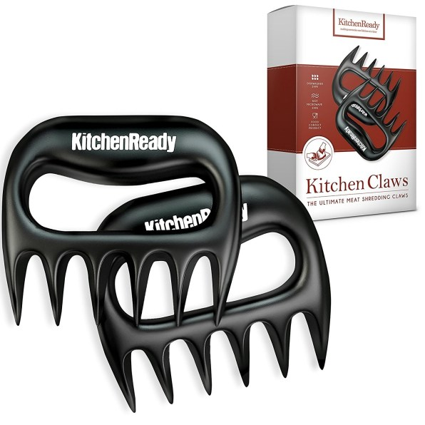 Fun and Functional Stocking Stuffers - Meat Shredder Kitchen Claws