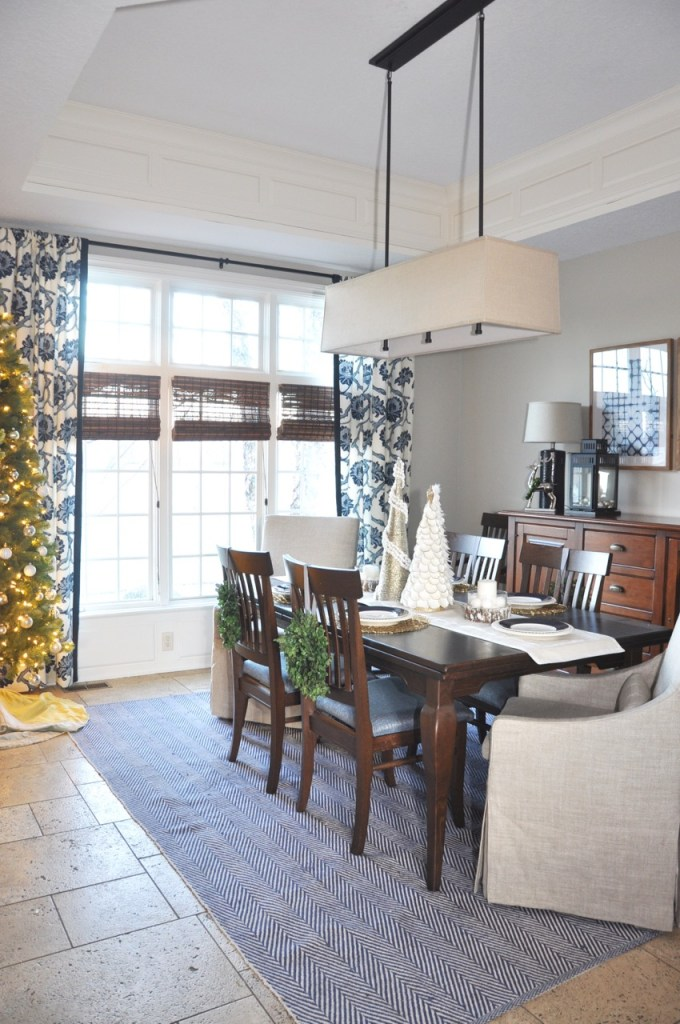 12 Days of Holiday Homes - Evolution of Style