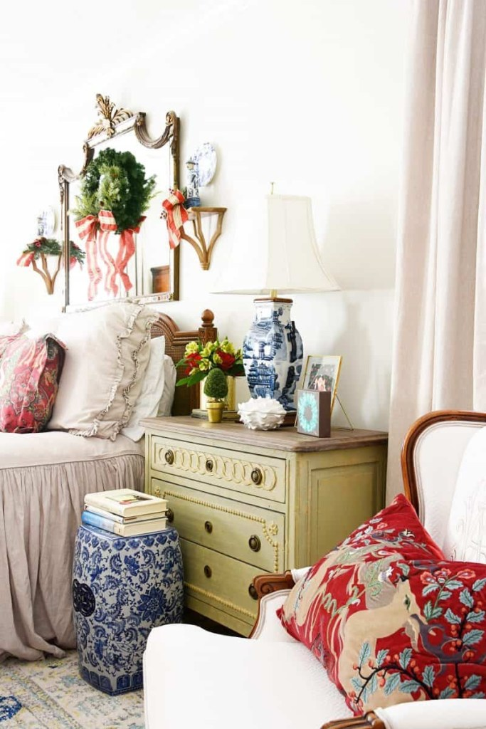 Dixie Delights - 12 Days of Holiday Homes Tour