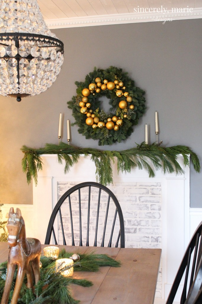Sincerely Marie Designs - 12 Days of Holiday Homes Tour