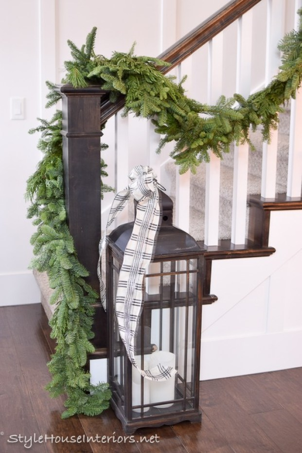 Stylehouse Interiors - 12 Days of Holiday Homes Tour