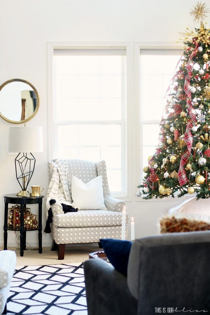 12 Days Of Holiday Homes Tour Recap Evolution Of Style