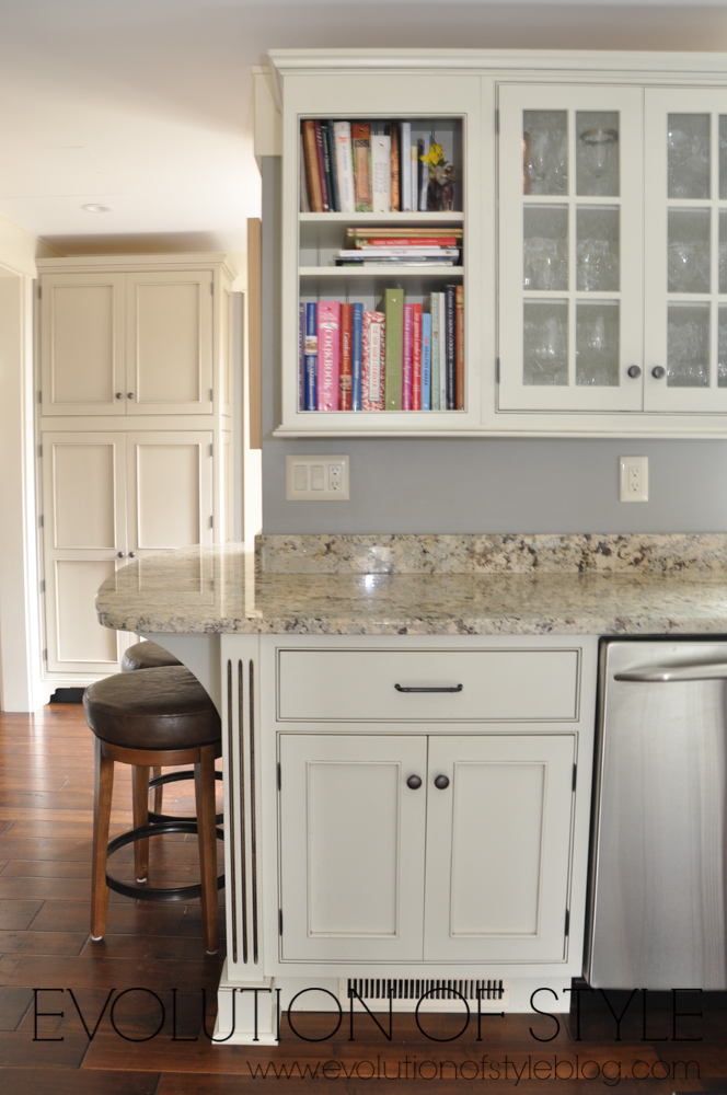 Galley Kitchen Remodel AFTER
