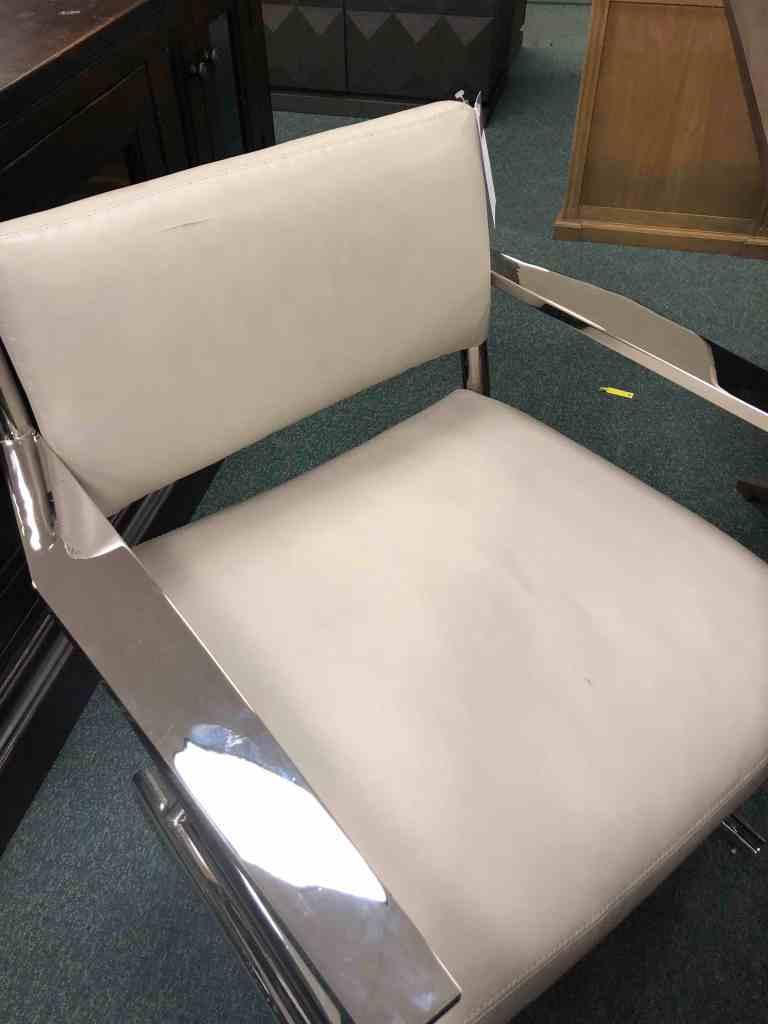 Pretty Desk Chair Restoration Hardware