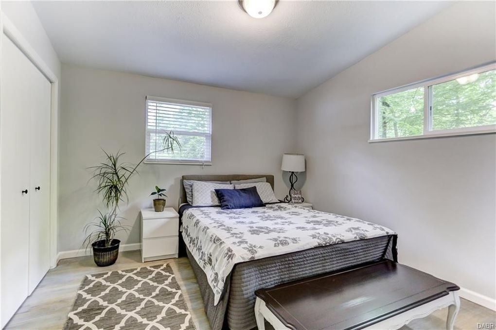 Whole House Remodel - Bedroom