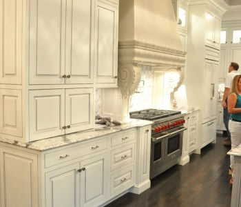 Homearama Favorite Kitchens