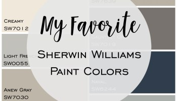 My Home Paint Colors Evolution Of Style
