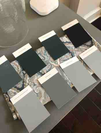 Joanna Gaines Paint Colors