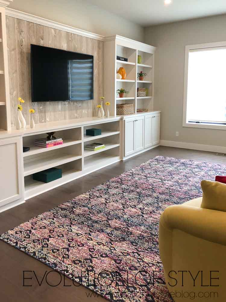 2019 Homearama Day One - Children's Room