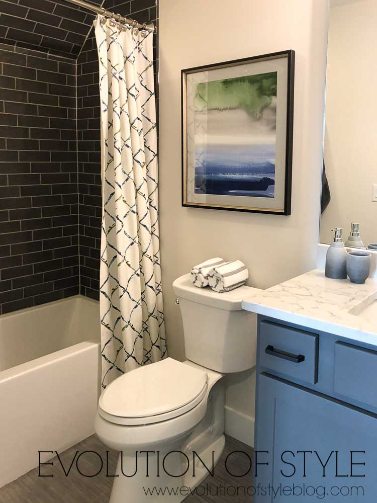 2019 Homearama - The Breckenridge - Bathroom