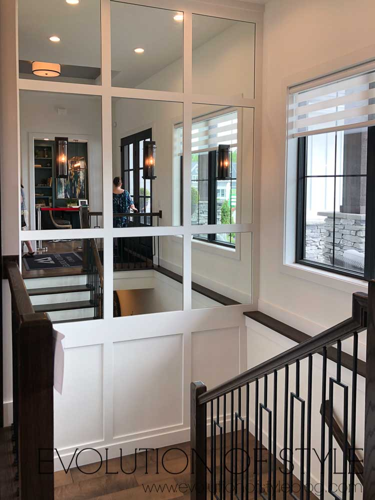 Homearama 2019 Day Two: Mirrors and Molding