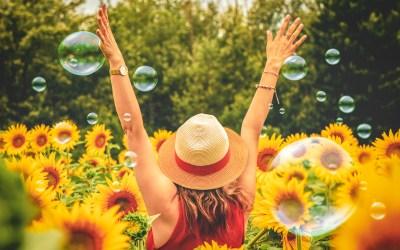 Apprendre à pratiquer la gratitude (Challenge 30 jours)