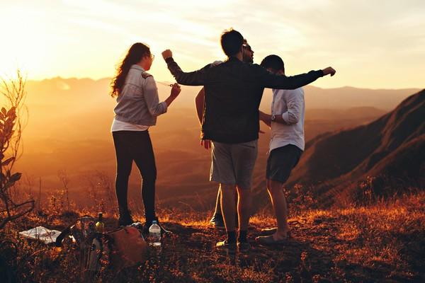 les bienfaits de l'indépendance émotionnelle dans un groupe