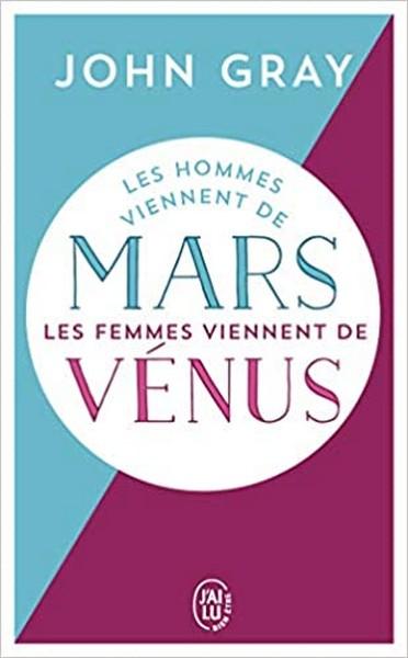 mars et vénus gray