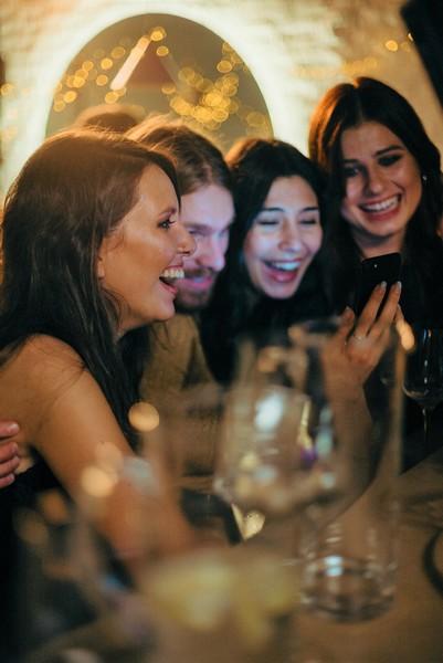 passer du bon temps entre amis