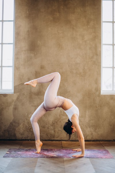 yoga pour lutter contre l'anxiété