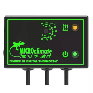 Microclimate Dimmer B1 Thermostat