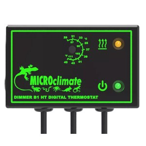 MicroClimate B1 HT Dimmer Thermostat
