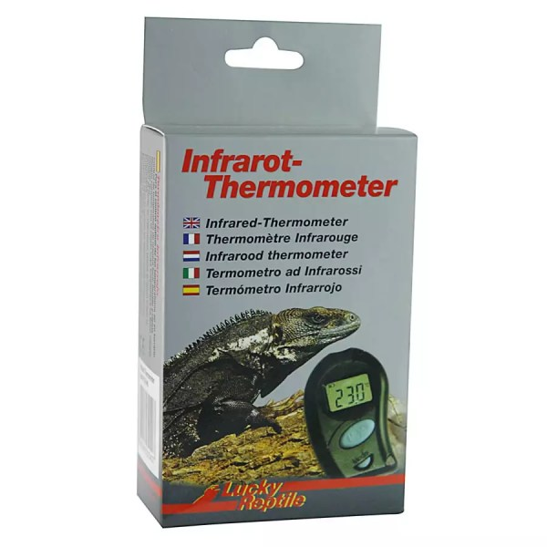 LR Infra-red Thermometer, LTH-40
