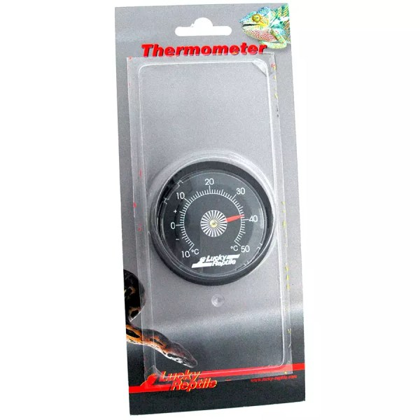 LR Dial Thermometer, LTH-20