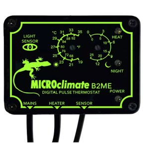 Microclimate B2ME Pulse Stat. Magic Eye