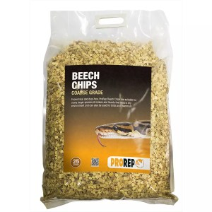 ProRep Beech Chips Coarse