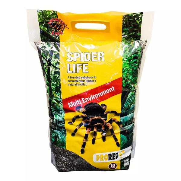 ProRep Spider Life Substrate
