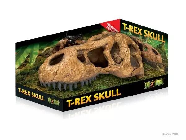 Exo Terra T Rex Skull PT2859