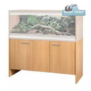 VivExotic Cabinet Large Beech