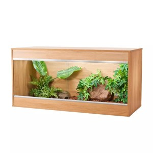VivExotic Repti-Home Vivarium -Maxi Large