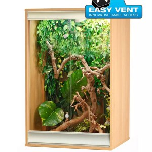 VivExotic Viva+ Arboreal Vivarium - Small
