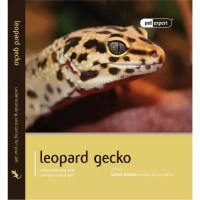 Pet Expert Leopard Gecko for sale