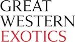 Great Western Exotics