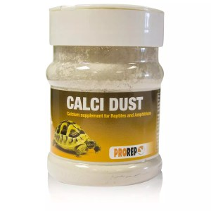 reptile calci dust