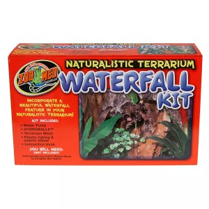 ZooMed Terrarium Waterfall Kit, WK-10E