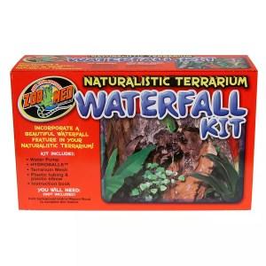 ZooMed Terrarium Waterfall Kit, WK-10E