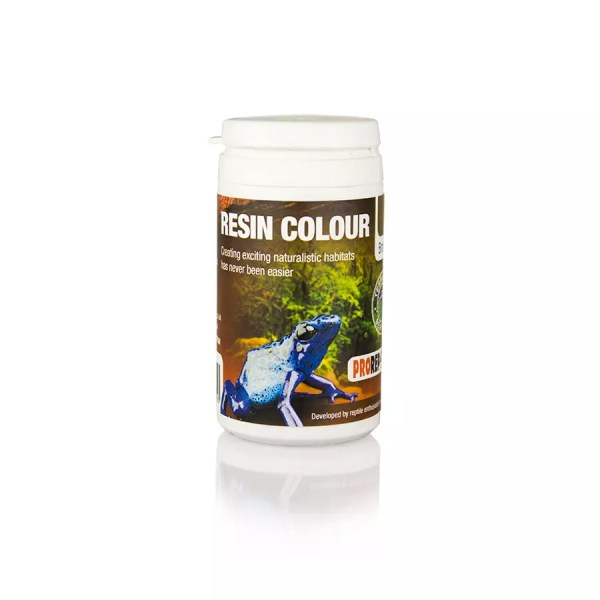 ProRep Terrascaping resin colour pigment BROWN