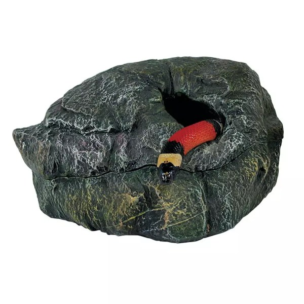 ZooMed Repti Shelter 3in1 Cave, Medium