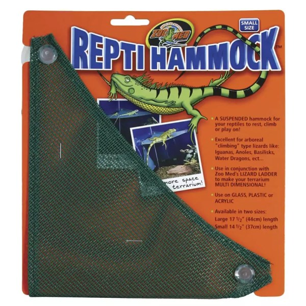 ZooMed Repti Hammock, Small