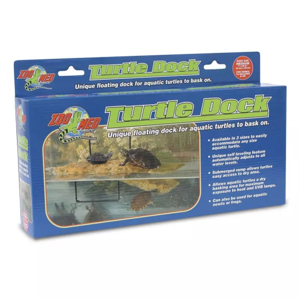 ZooMed Turtle Dock, Medium, TD-20