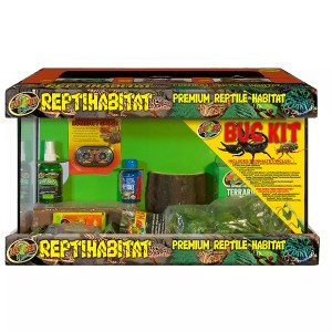 ZooMed ReptiHabitat Bug Kit