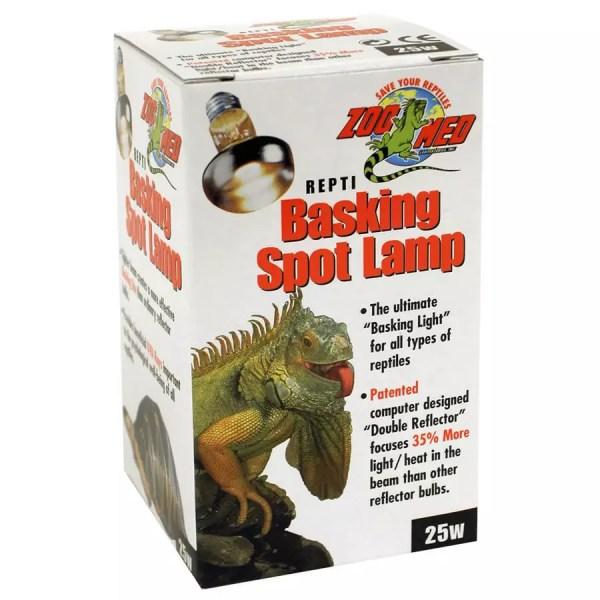Zoo Med Repti Basking Spot 25W