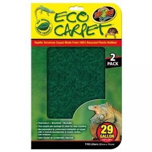 ZooMed Eco Cage Carpet 30x76cm (29 Gallon)