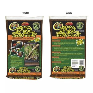 ZooMed Eco Earth Loose Pack 8.8L