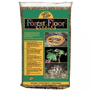 ZooMed Forest Floor Bedding 8.8L, CM-8